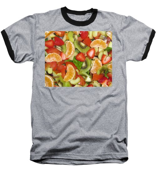 Sweet Yummies Baseball T-Shirt