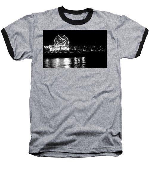 Swirl... Baseball T-Shirt