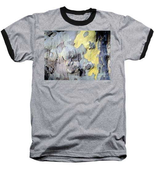 Sycamore Camouflage Baseball T-Shirt