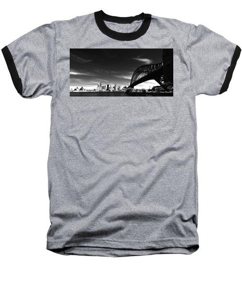 Sydney Baseball T-Shirt