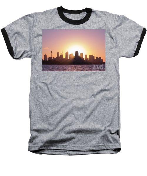 Sydney's Evening Baseball T-Shirt