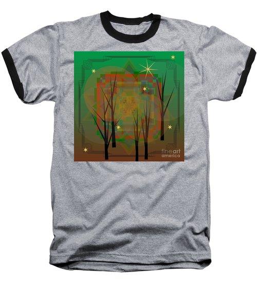 Sylvan 2013 Baseball T-Shirt