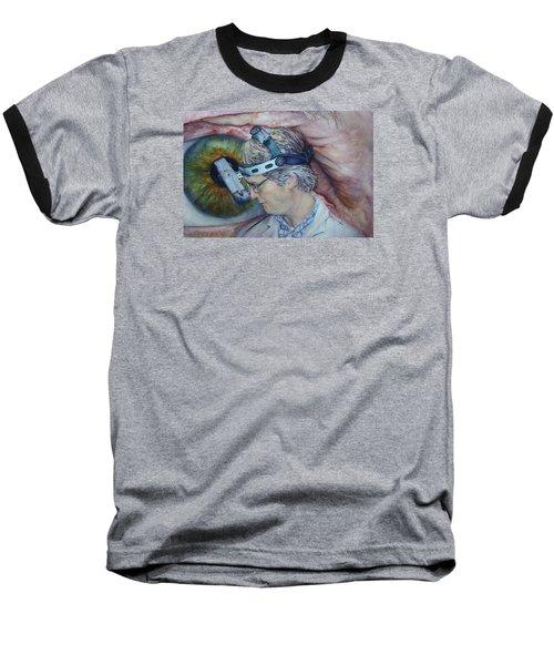 Symbiosis Baseball T-Shirt