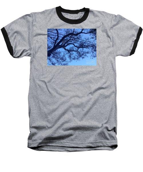 Symphony Baseball T-Shirt