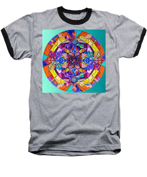 Synchronicity Baseball T-Shirt
