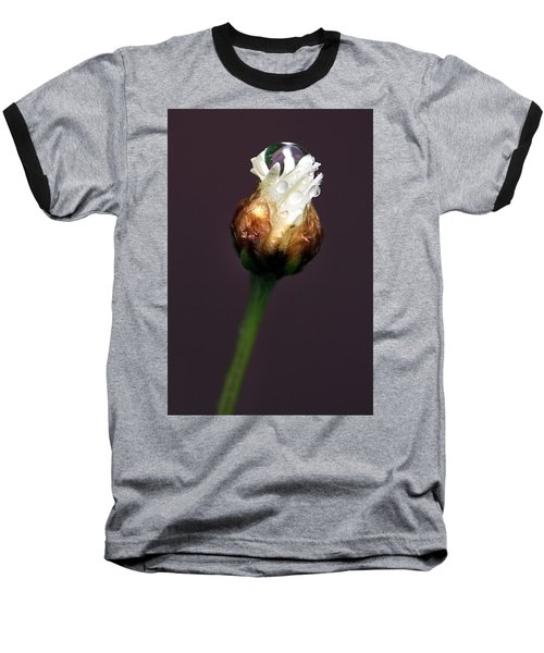 Synergy I Baseball T-Shirt