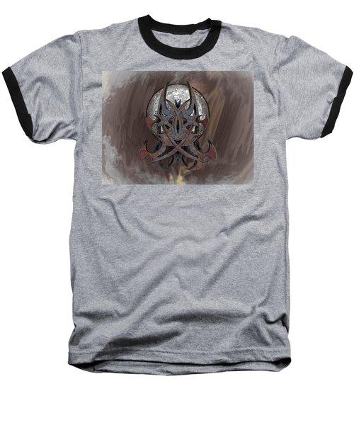 T Tat B 9/ Craftsman Baseball T-Shirt