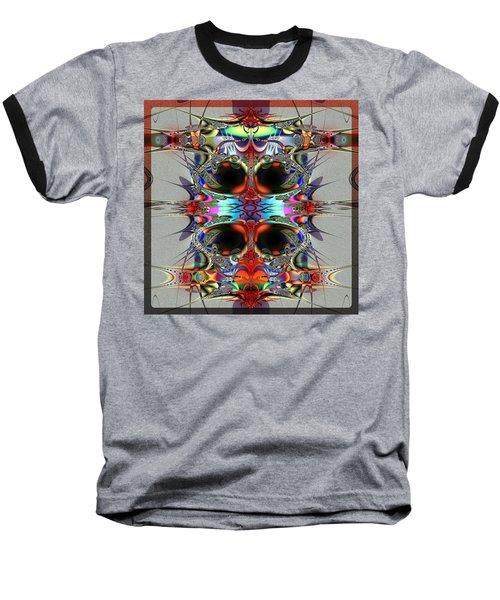 Taboo Baseball T-Shirt
