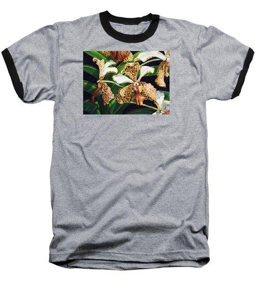 Tachannon Baseball T-Shirt