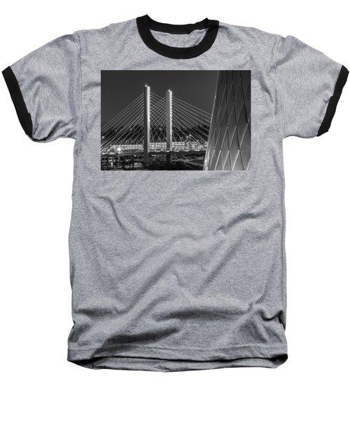 Tacoma Smelter Baseball T-Shirt