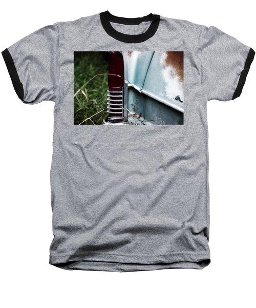 Tail Light Baseball T-Shirt