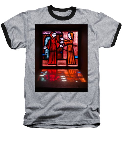 Taize Baseball T-Shirt