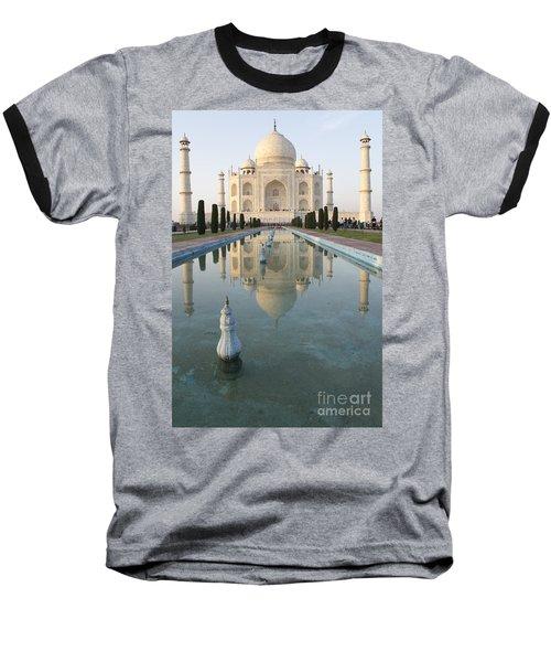 Taj Baseball T-Shirt