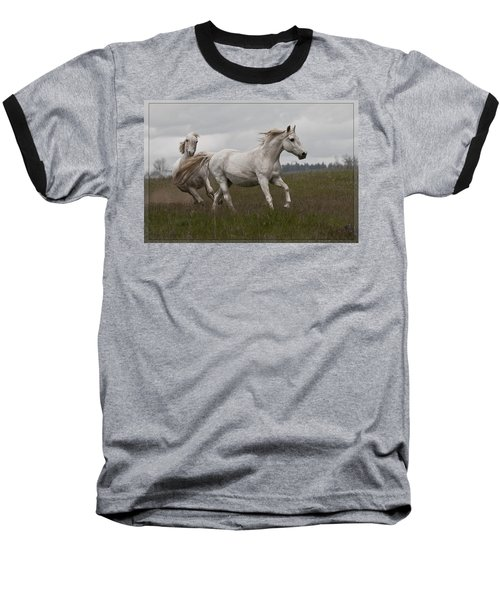 Talegating Baseball T-Shirt by Wes and Dotty Weber