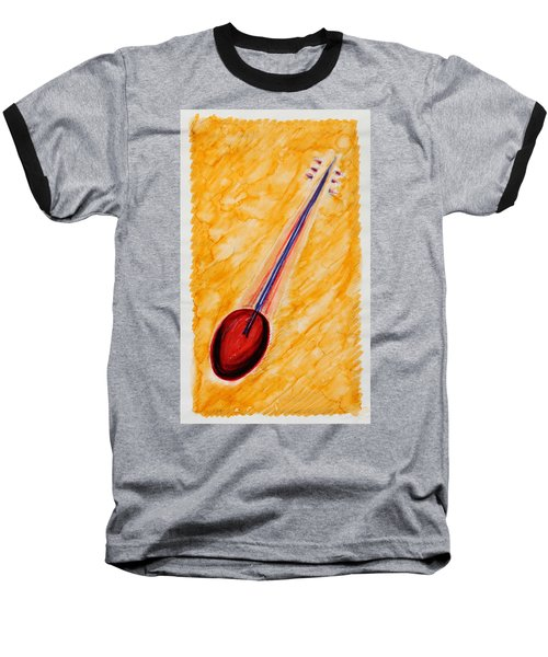 Tambura Violin  Baseball T-Shirt