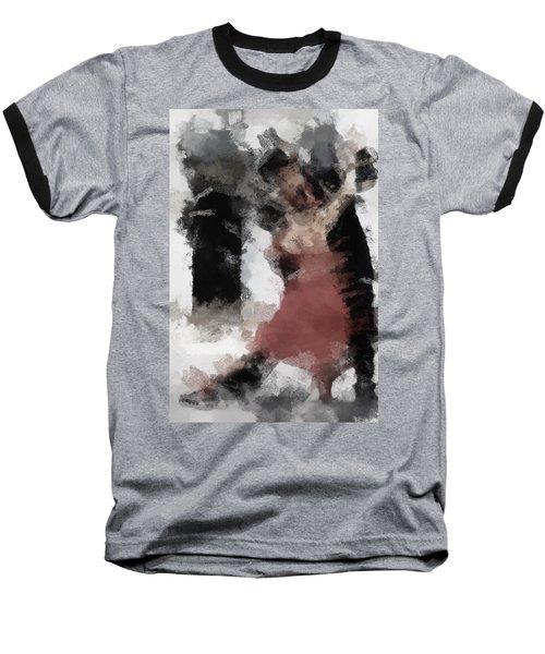 Tango 2 Baseball T-Shirt
