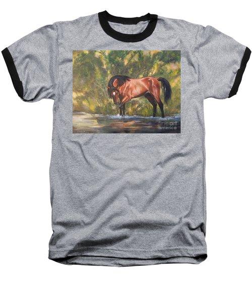 Tango Territory  Baseball T-Shirt