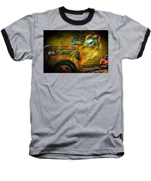 Taos Chevy II Baseball T-Shirt