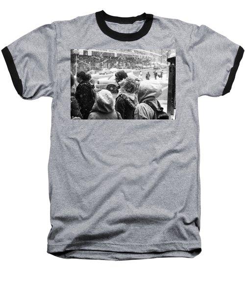 Tasteofsnow Baseball T-Shirt