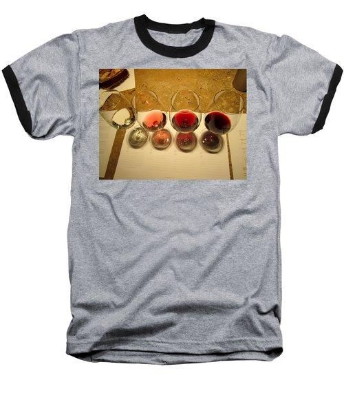 Tasting Baseball T-Shirt