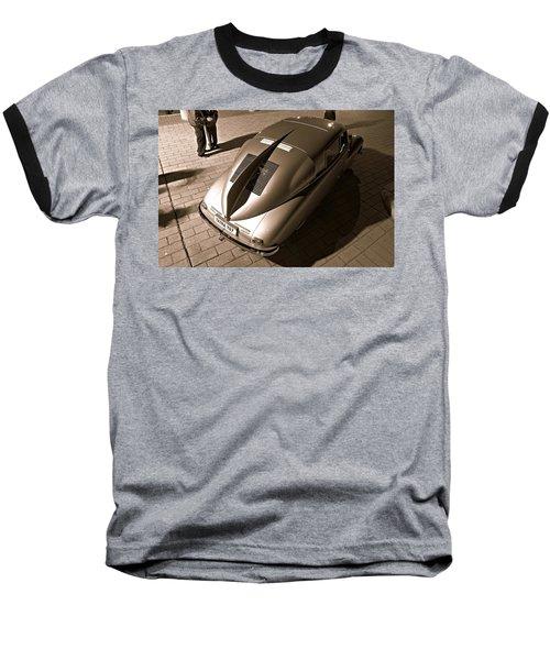 Tatra Temptress Baseball T-Shirt
