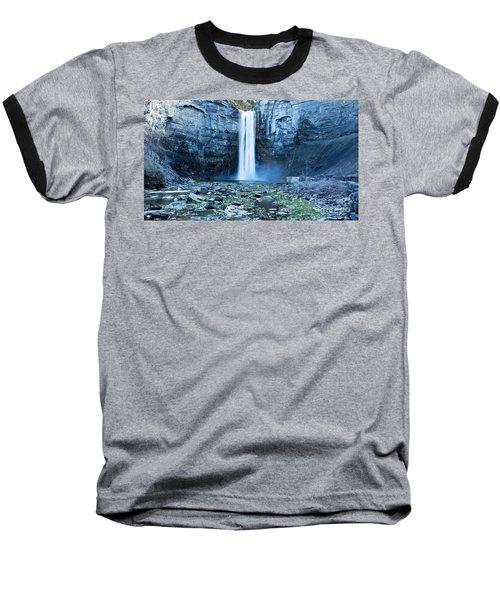 Taughannock Falls In Spring Baseball T-Shirt