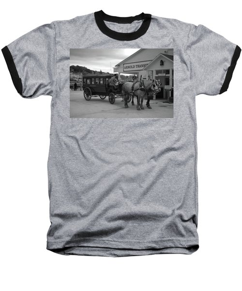 Taxi 10416 Baseball T-Shirt