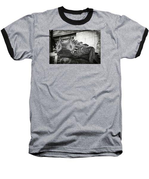 Tcu Horned Frog 2014 Baseball T-Shirt