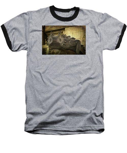 Tcu Horned Frog Baseball T-Shirt