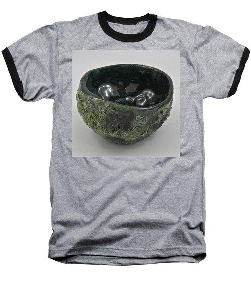Tea Bowl #5 Baseball T-Shirt