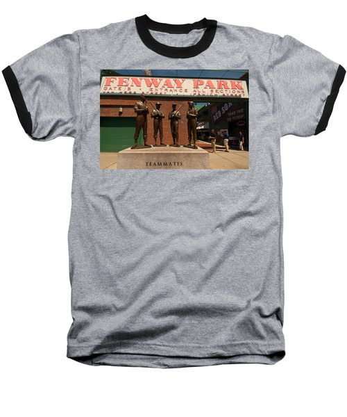 Teammates Baseball T-Shirt