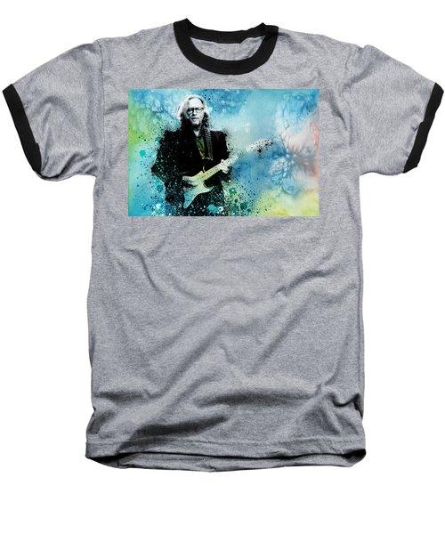 Tears In Heaven 3 Baseball T-Shirt