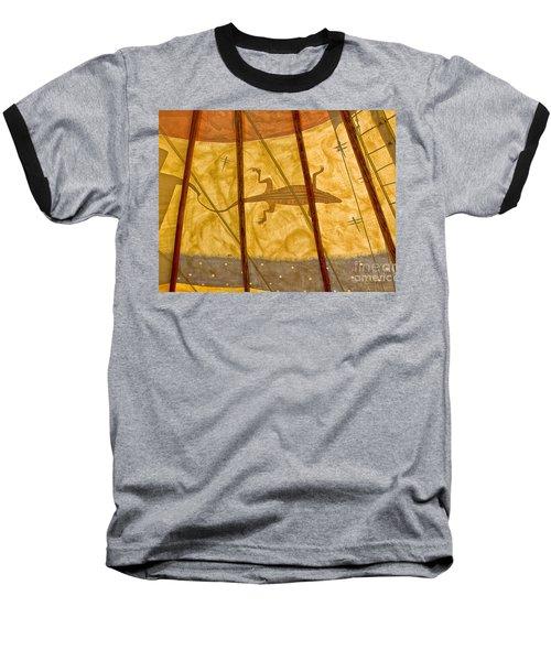 Tee  Pee Baseball T-Shirt