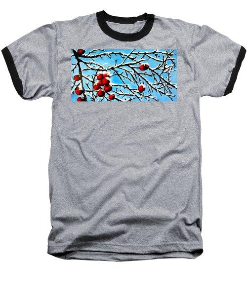 Tenacious  Baseball T-Shirt