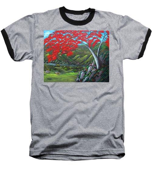 Tesoro De Mi Isla Baseball T-Shirt