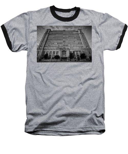Texas And Pacific Lofts Baseball T-Shirt