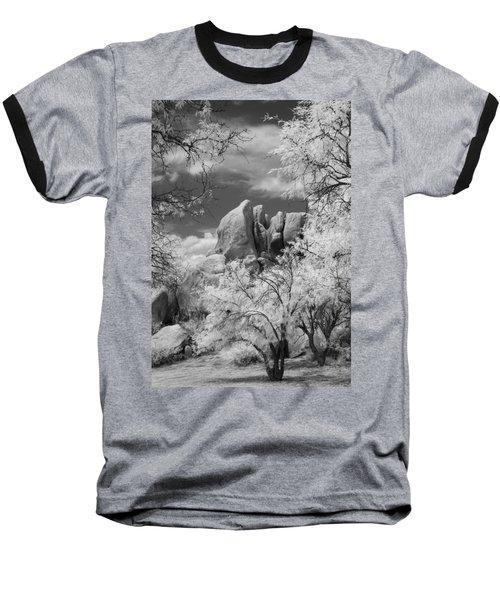 Texas Canyon  Baseball T-Shirt