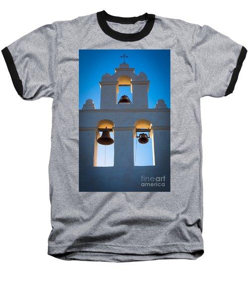 Texas Mission Baseball T-Shirt