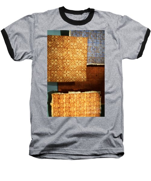 Textile1 Baseball T-Shirt