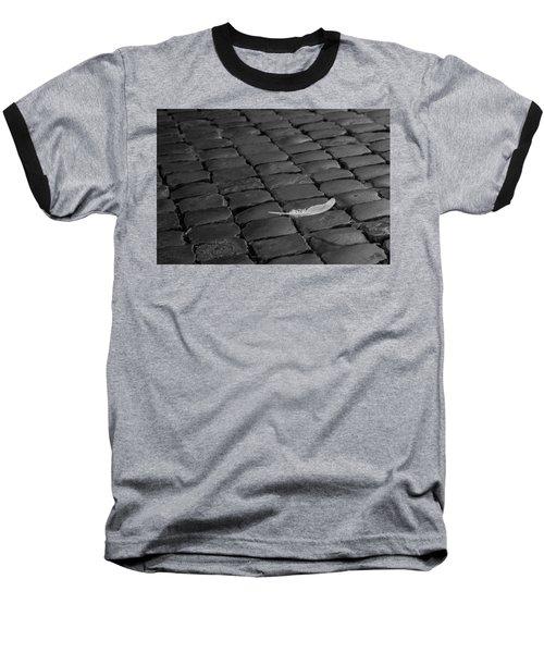 Textures Baseball T-Shirt