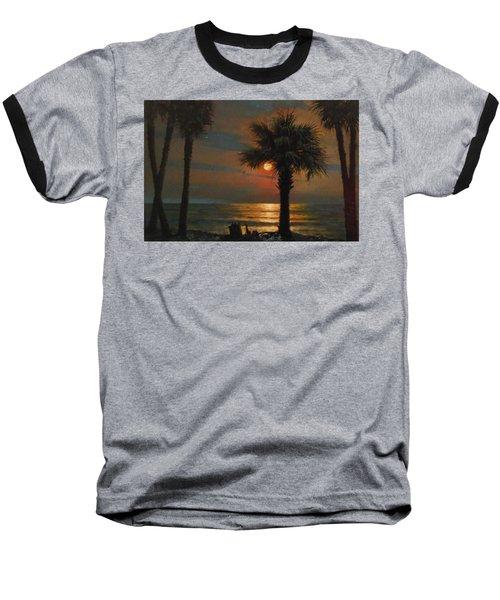 That I Should Love A Bright Particular Star Baseball T-Shirt