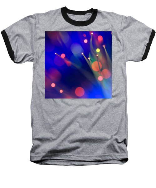That Old Black Magic Series Part 2 Baseball T-Shirt