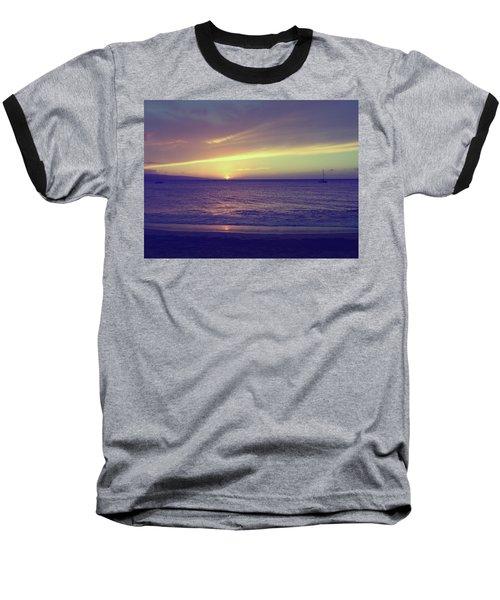 That Peaceful Feeling Baseball T-Shirt