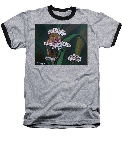 That Tickles Baseball T-Shirt