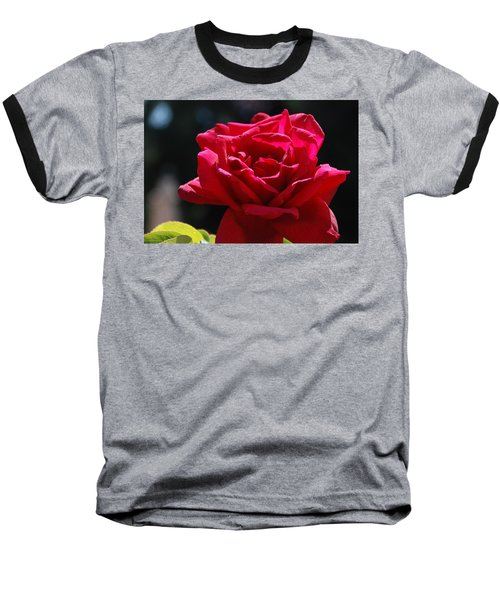 That Which We Call A Rose Baseball T-Shirt