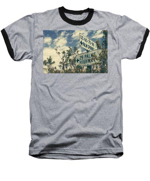 Thattaway Baseball T-Shirt