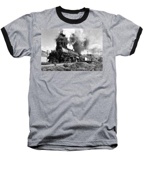 The 4019 Big Boy Baseball T-Shirt