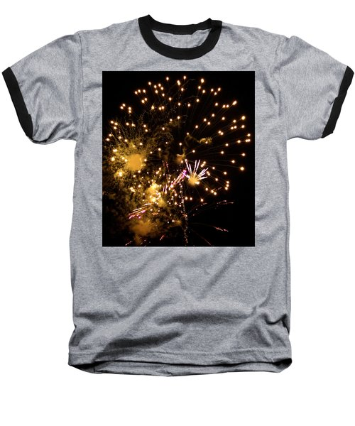 The 4th Of July 2013 Baseball T-Shirt