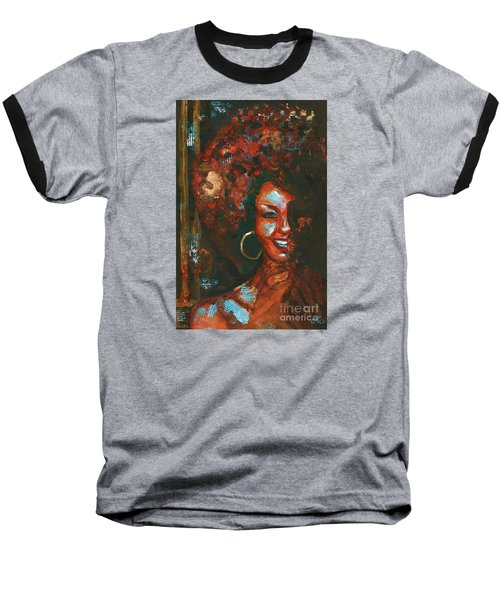 The 70s Were The Best Baseball T-Shirt by Alga Washington