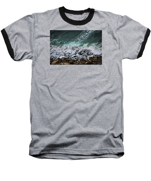 The Arm Of Sea And Land Baseball T-Shirt